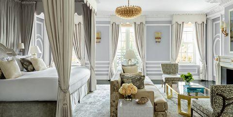 Best Bedroom Curtains - Ideas for Bedroom Window Treatmen
