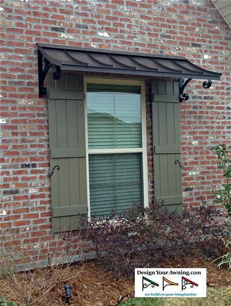 60 Best Windows Awning Ideas For Your Dream House | House awnings .
