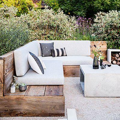 Best Outdoor Furniture for Decks, Patios & Gardens | Favorite .