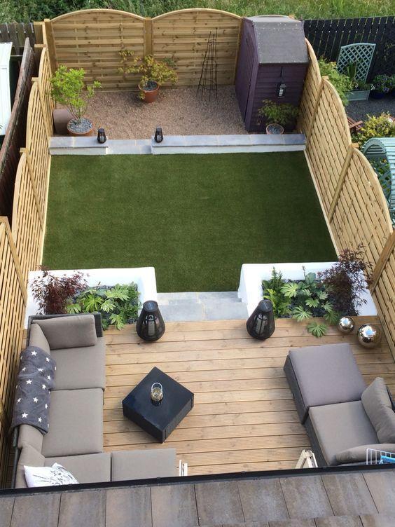 Most Design Ideas 105 Best Terrace Garden Ideas Images on .