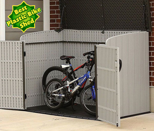 Best Bike Shed: Secure, Practical and Weatherproof | The Best Bike .