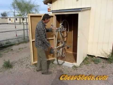 How To Build A Shed Plans (in 7 steps) + Videos + $7.95 Shed Plans .