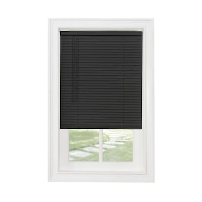 Black Blinds & Window Shades at Lowes.c