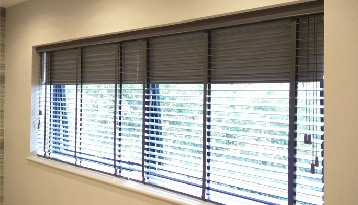 Everything You Need to Know About Blackout Blinds | Nicole Draperi