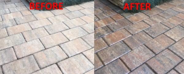 block paving sealer polyurethane based sealant se