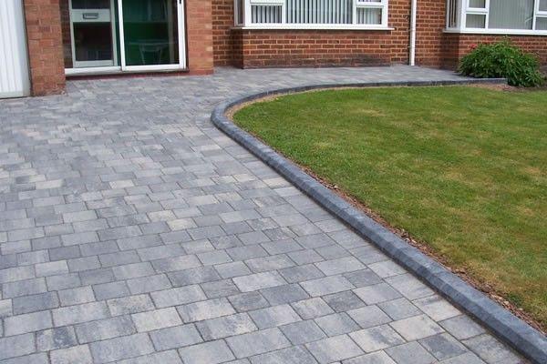 block paving drive designs - Google Search | Block paving driveway .