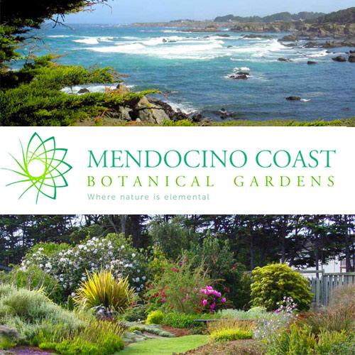Mendocino Coast Botanical Gardens - MCBG Inc. 2020 | Fort Bragg .