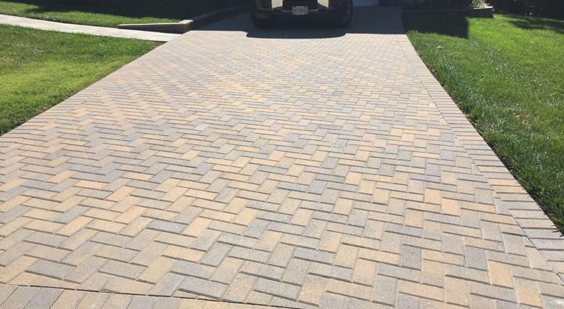 Driveway Installation | Brick | Pavers | Centreville | Fairfax .