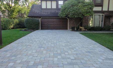 Brick Paving is what your Outdoor Living Space is Missing .