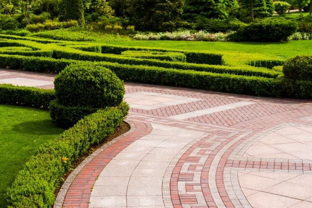 Why Brick Paver is More Beneficial Than Concrete? | by Well Laid .