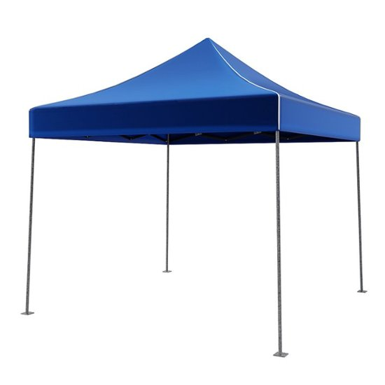 Canopy Tent Outdoor Party Shade, Instant Set Up and Easy Storage .