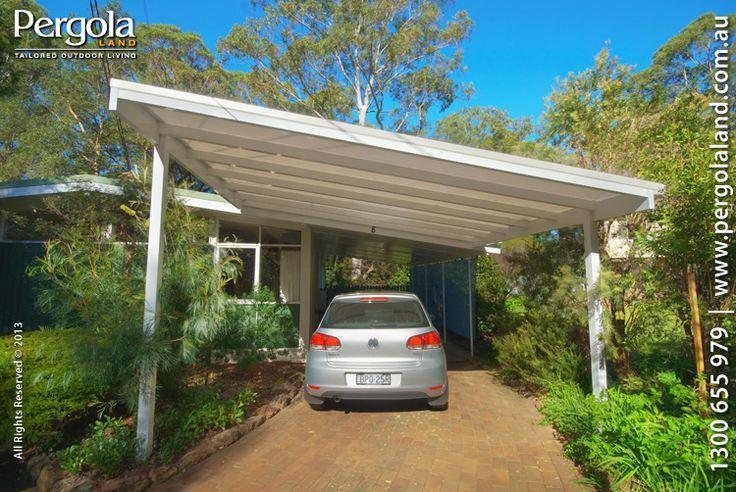 custom carport Atomic Ranch - Google Search | Carport designs .