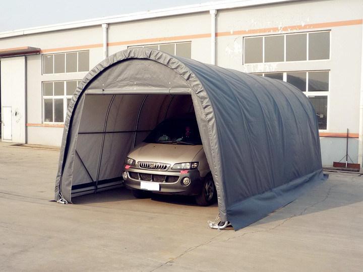 China Carpor Car Tent Ridge Dome Storage Outdoor Car Shelter .