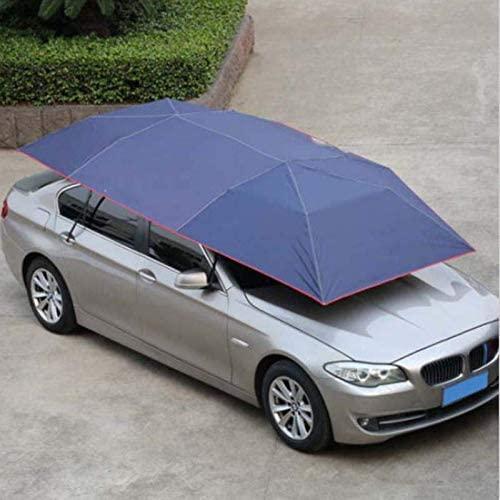 Amazon.com: Hitommy 400210cm 210D Oxford Cloth Car Shelter .