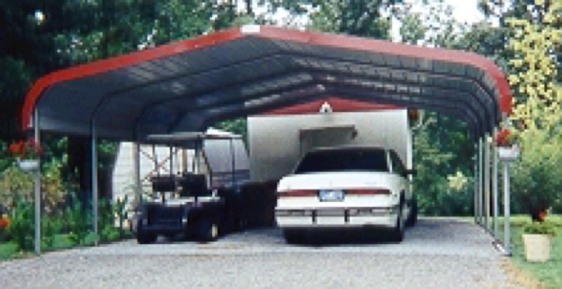Carport Covers - Southern Building Structures | Mobile Alabama and .
