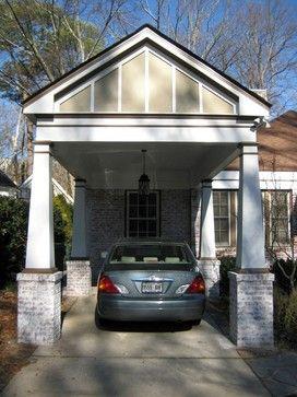 Carport Design Ideas, Pictures, Remodel and Decor | Carport .