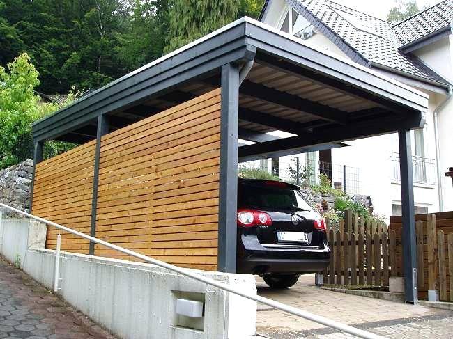 Timber Carports Design Best Carport Ideas Images On Carport Ideas .