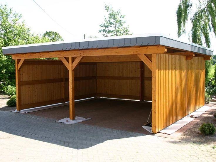 Crazy Cool Carports - Dig This Design | Carport sheds, Carport .