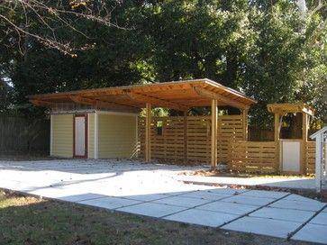 605 SFS Carport | Carport designs, Carport sheds, Modern carpo
