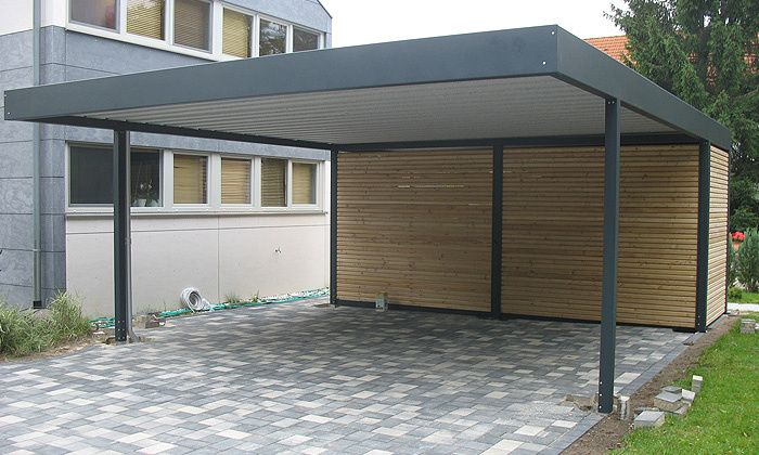 Pro Carports Brisbane | Modern carport, Carport designs, Carport .