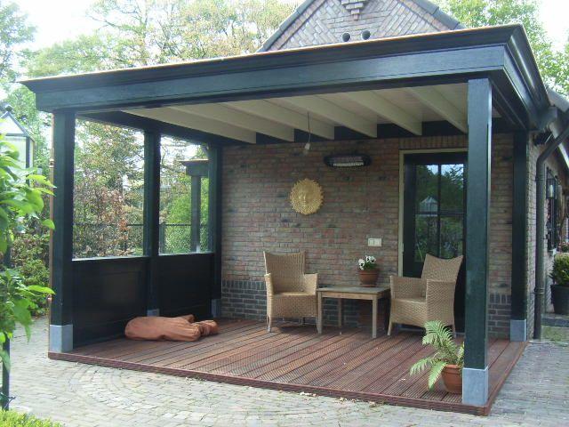 carport? | Carport patio, Patio, Carport makeov