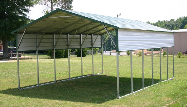 Alan's Factory Outlet Blog of Storage Sheds, Garages and Carports .