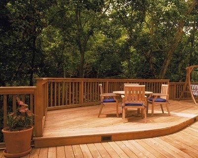 Cedar Decking: Prices, Different Types, Maintenance & More | Decks.c