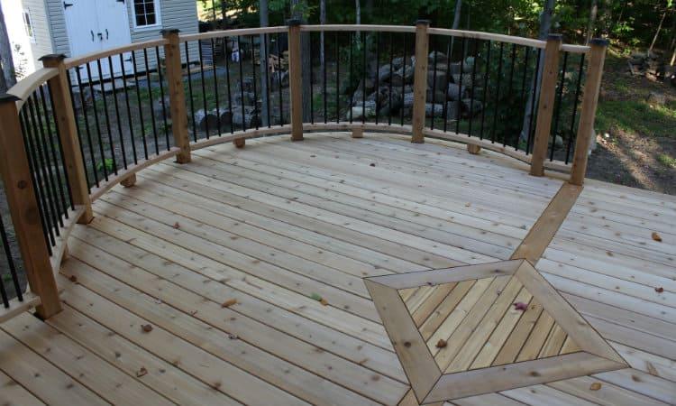 7 Cedar Deck Care and Maintenance Ti
