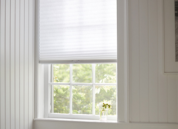 Cellular Shades and Honeycomb Blinds | The Shade Sto