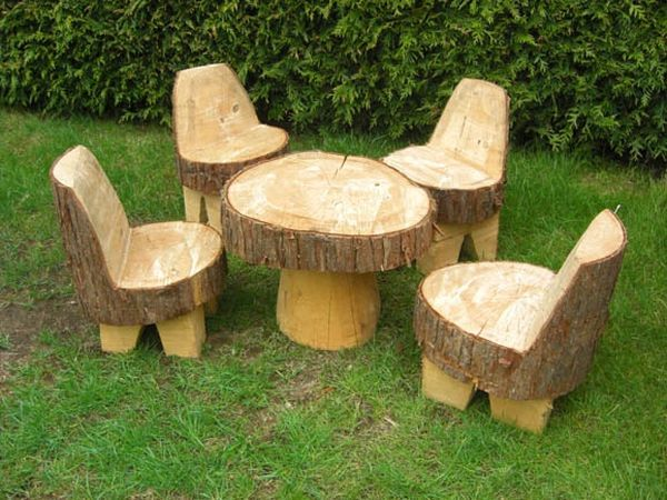 How To Choose And Look After Your Wooden Garden Furniture | Wooden .
