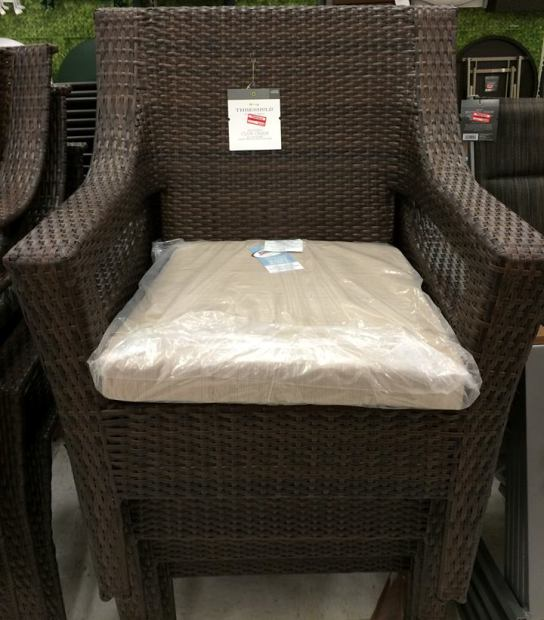 Target: Patio Furniture Clearance 50-70% off | All Things Targ