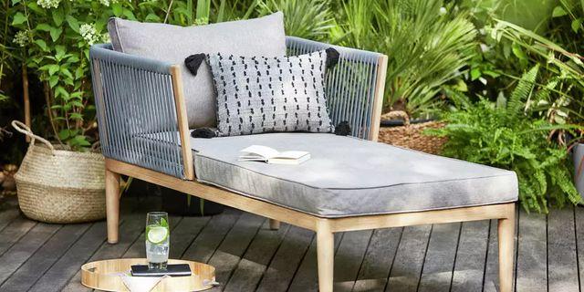18 Garden Sun Loungers For 2020 - Best Garden Loungers To B