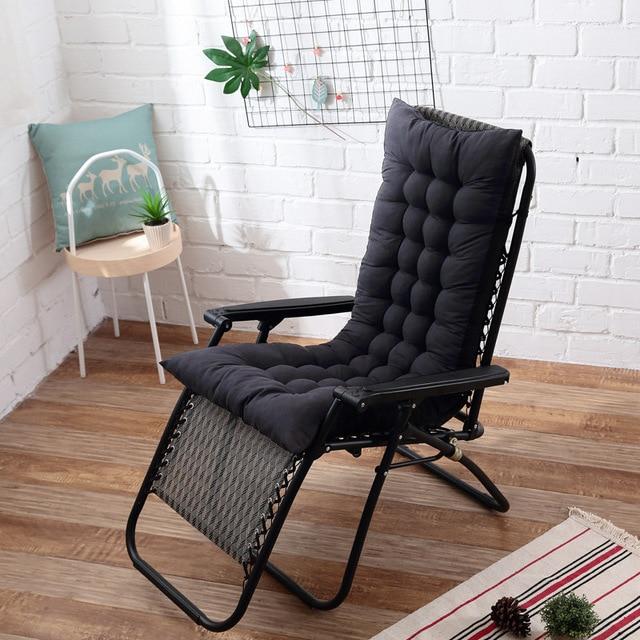 Seat Cushion Home Decorative Cushion Soft Comfortable Garden Chair .