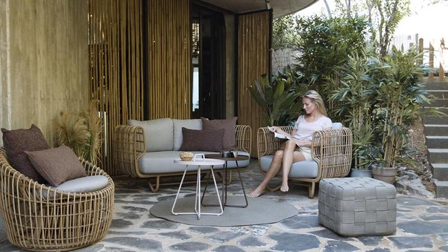 Cane-line.com - comfortable high-end furniture for outdoor & indo
