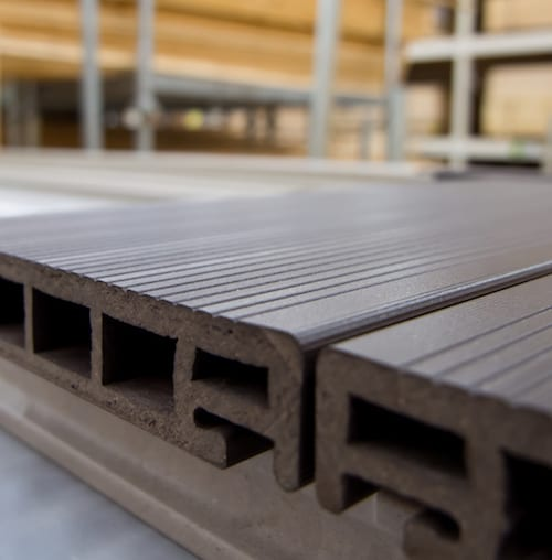 The Problems with Composite Decking | The Craftsman Bl