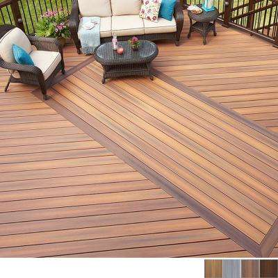 Composite Decking Boards - Deck Boards - The Home Dep