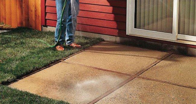 DIY Concrete Patio (How to Pour a Slab) - Bob Vi