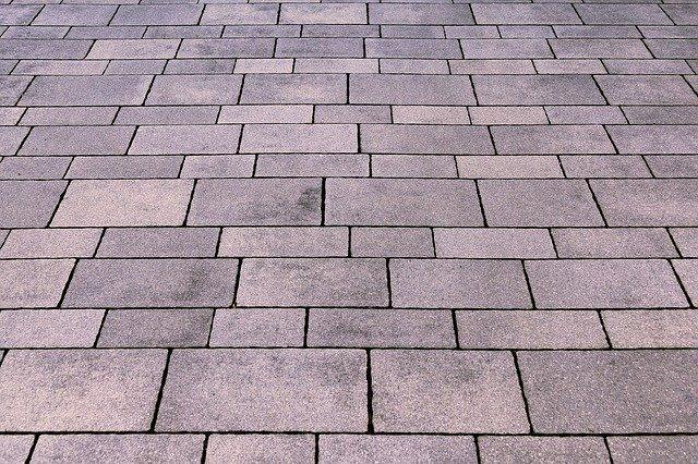 Do Concrete Pavers Fade Over Time? - Prevention Tips | San Diego .