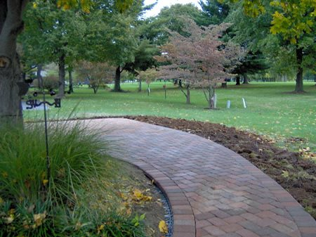 Concrete Pavers for Sidewalks and Walkways - The Concrete Netwo