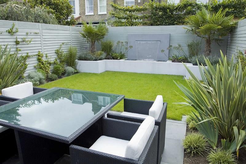 Create a Contemporary Garden Design with 15 Excellent Choices .