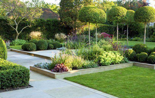 Summerset Gardens Tumblr Blog - adamchristopherdesign: large open .