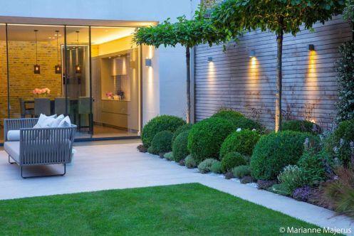 30+ Gorgeous Small Garden Landscaping Ideas On A Budget | Modern .