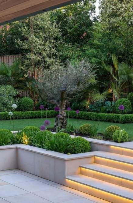 Trendy Garden Inspiration Design Spaces Ideas | Country garden .