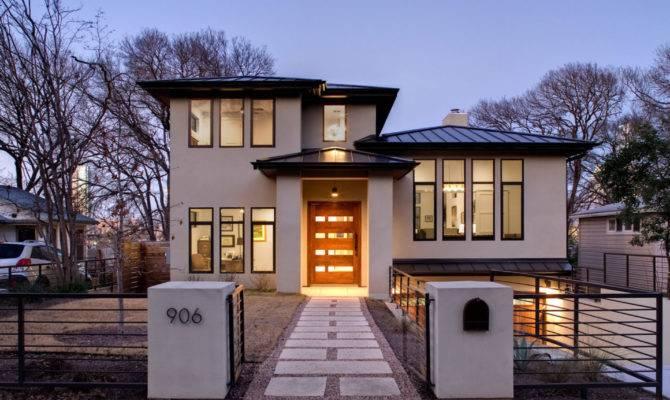 26 Artistic Contemporary Homes Plans - House Pla
