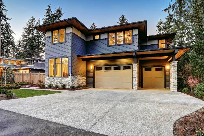 Contemporary Home Designs | Feld