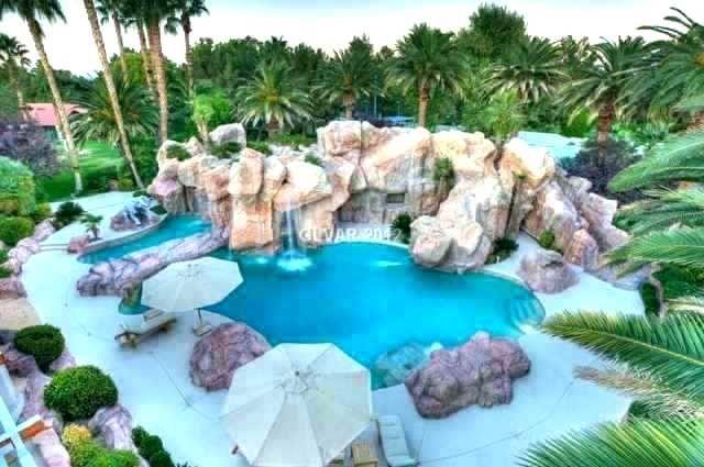 awesome backyard pools coolest backyard ideas awesome backyard .