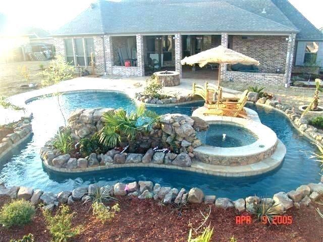 awesome backyard pools coolest backyard ideas coolest backyard .