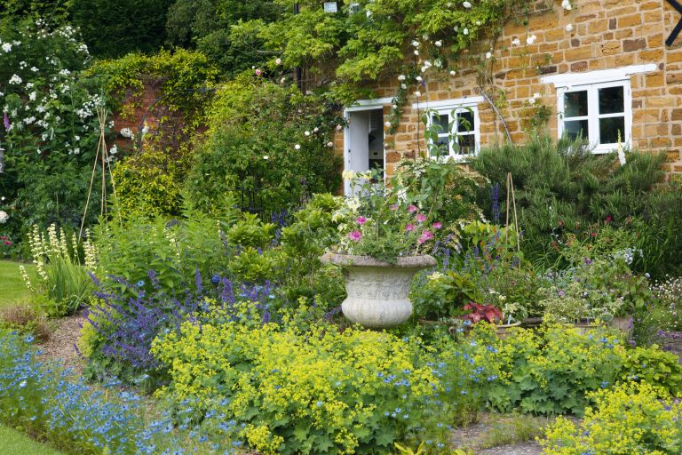 Cottage gardens: create yours with our planning tips and picture .