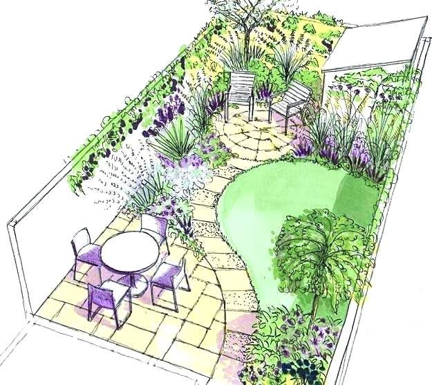 Cottage Garden Planning Small Garden Plans Small Garden Layout And .