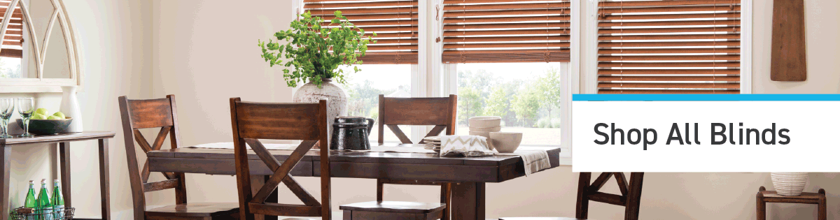 Shop All Custom Blinds and Shades — Lowe's Custom Blinds and .
